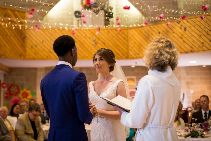 Sydney and Linda's Wedding