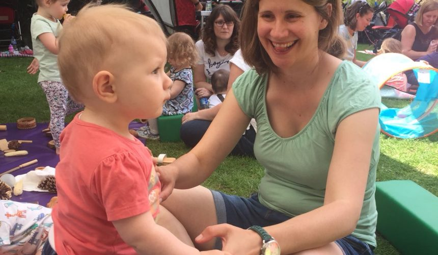 Connect Mums Summer Picnic