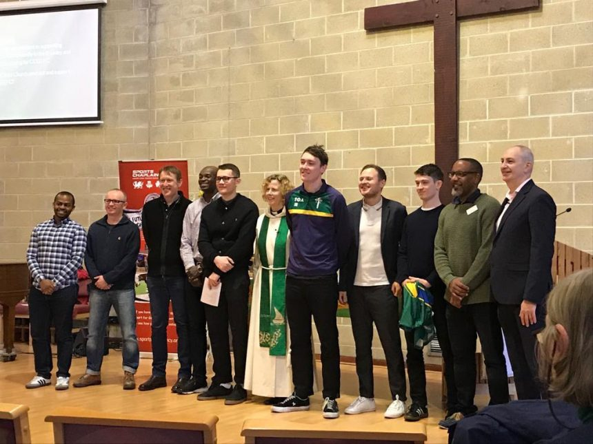 Football Commissioning Service