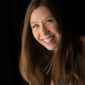 Sarah Hitch