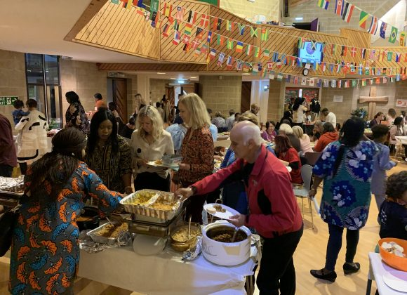International Evening 2019