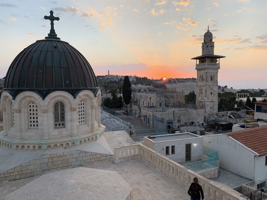 Holy Land Pilgrimage 2019 – Day Five