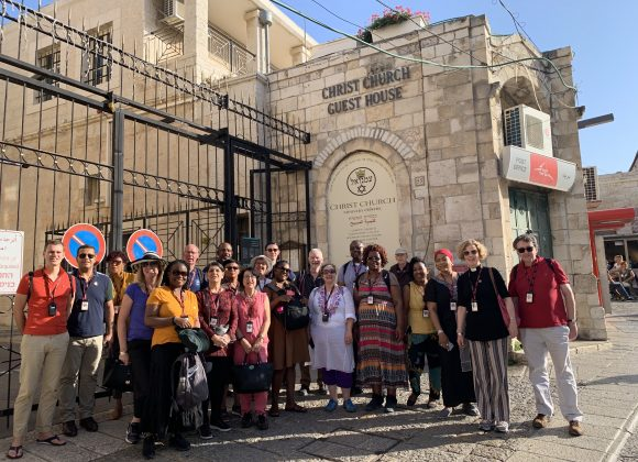 Holy Land Pilgrimage 2019 – Day Four