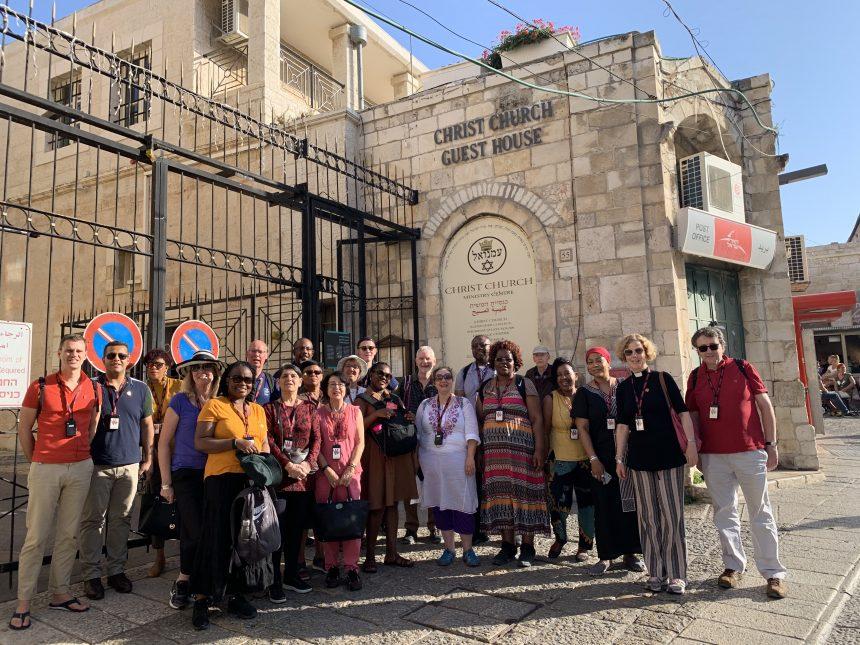 Holy Land Pilgrimage 2019 – Day Four