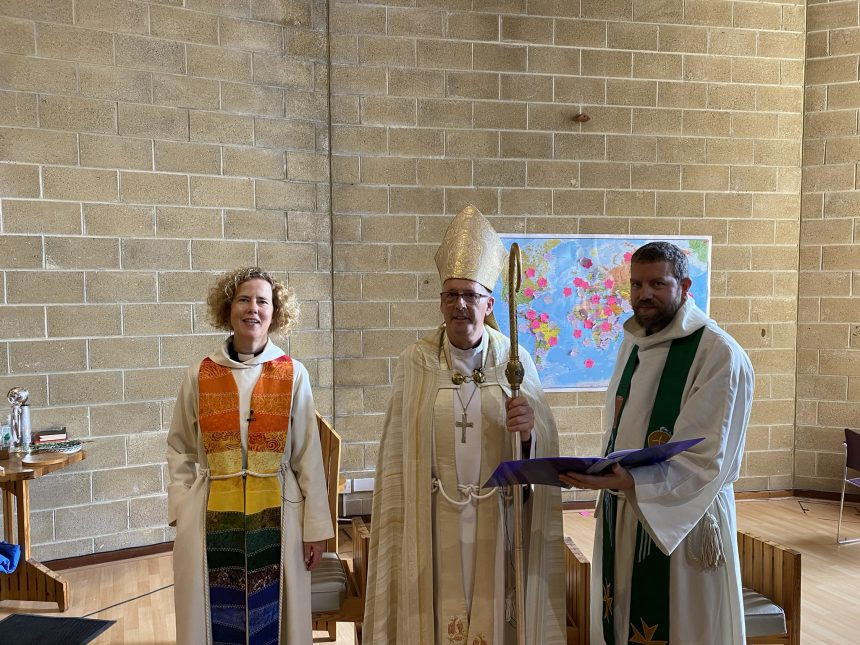 Climate Sunday with Bishop Christopher